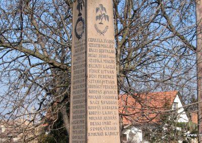 Egerlövő világháborús emlékmű 2008.02.20. küldő-Kályhás (5)