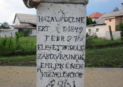 Egerszólát hősi emlékmű felújítás után 2014.07.14. küldő-kalyhas (4)