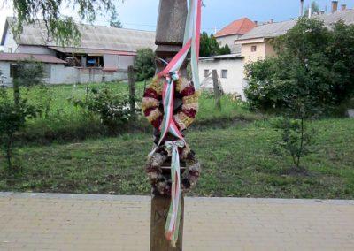 Egerszólát hősi emlékmű felújítás után 2014.07.14. küldő-kalyhas (5)
