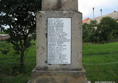 Egerszólát világháborús emlékmű 2007.06.12.küldő-Kályhás (1)
