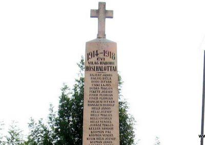 Egerszalók világháborús emlékmű 2007.06.12.küldő-kalyhas (2)