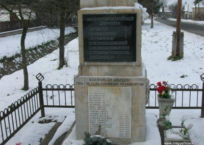 Egervölgy vh emlékmű 2007.12.31.küldő-Tamás2 (1)