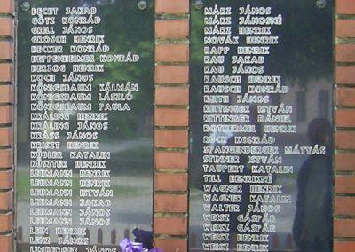 Egyházaskozár világháborús emlékmű 2006.05.09.küldő-Horváth Zsolt (1)