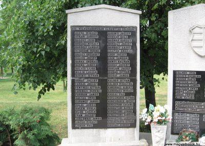 Emőd II.vh.emlékmű 2007.06.01. küldő-Kályhás (2)