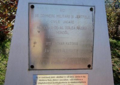 Encsencs világháborús emlékmű 2013.10.11. küldő-kalyhas (14)