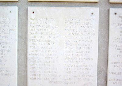 Encsencs világháborús emlékmű 2013.10.11. küldő-kalyhas (4)