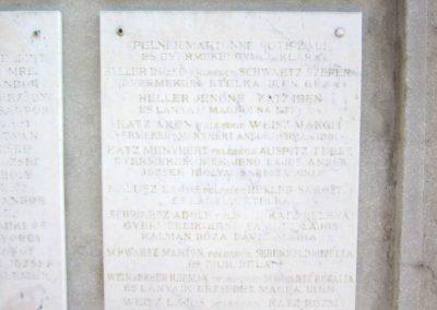 Encsencs világháborús emlékmű 2013.10.11. küldő-kalyhas (5)