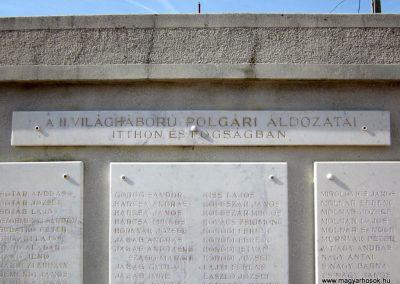 Encsencs világháborús emlékmű 2013.10.11. küldő-kalyhas (8)