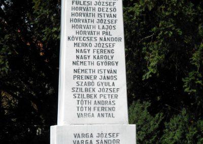 Enese világháborús emlékmű 2012.08.26. küldő-Baloghzoli (4)