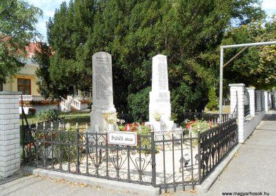 Enese világháborús emlékmű 2012.08.26. küldő-Baloghzoli (5)