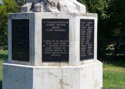 Enying világháborús emlékmű 2007.08.21. küldő-Hunmi (1)