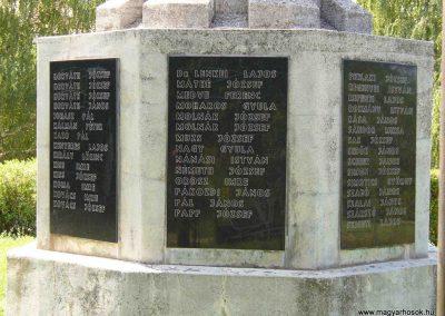Enying világháborús emlékmű 2007.08.21. küldő-Hunmi (3)