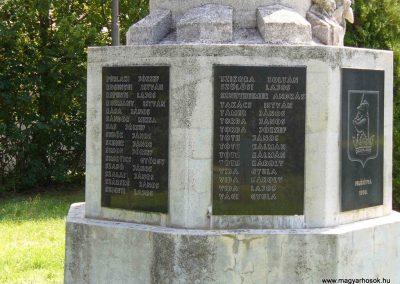 Enying világháborús emlékmű 2007.08.21. küldő-Hunmi (4)