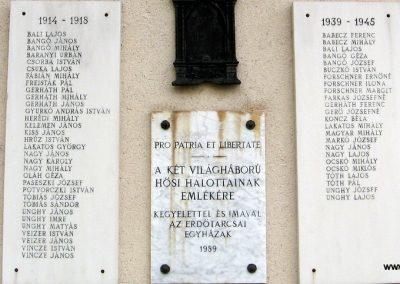 Erdőtarcsa világháborús emlékhely 2009.11.09. küldő-kalyhas (3)