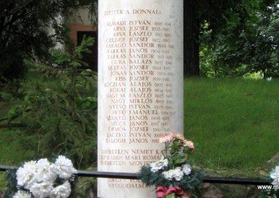 Erk II.vh emlékmű 2008.07.15. küldő-kalyhas (5)