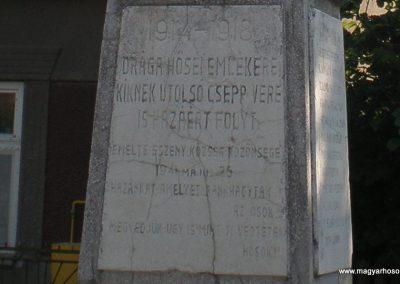Eszeny világháborús emlékmű 2009.06.19.küldő-miki (2)
