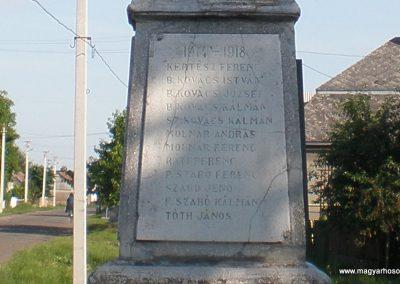 Eszeny világháborús emlékmű 2009.06.19.küldő-miki (6)