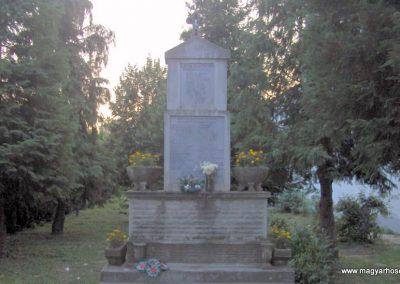 Esztergályhorváti világháborús emlékmű 2010.07.18. küldő-gyurkusz (3)