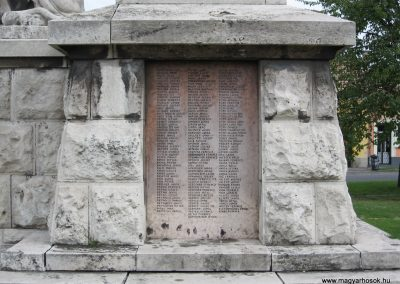 Esztergom I. világháborús emlékmű 2007.09.16.küldő-kalyhas (10)