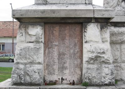 Esztergom I. világháborús emlékmű 2007.09.16.küldő-kalyhas (7)