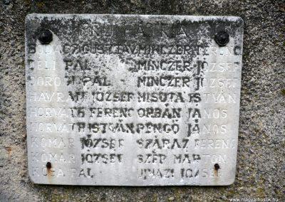 Esztergom-Pilisszentlélek II.vh emlékmű 2010.06.26.küldő-Sümec (3)