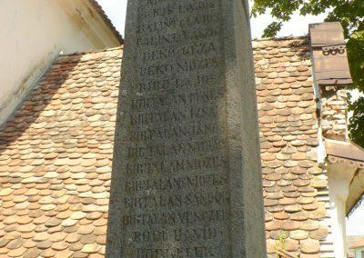 Etéd I. világháborús emlékmű 2014.07.20. küldő-Gombóc Arthur (2)