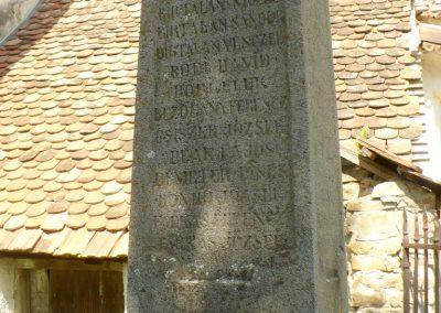 Etéd I. világháborús emlékmű 2014.07.20. küldő-Gombóc Arthur (3)