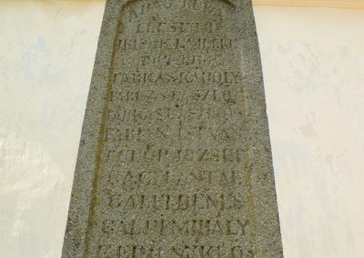 Etéd I. világháborús emlékmű 2014.07.20. küldő-Gombóc Arthur (4)
