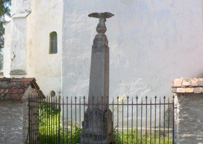 Etéd I. világháborús emlékmű 2014.07.20. küldő-Gombóc Arthur