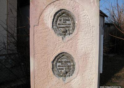 Etes I.vh emlékmű 2011.03.12. küldő-kalyhas (3)