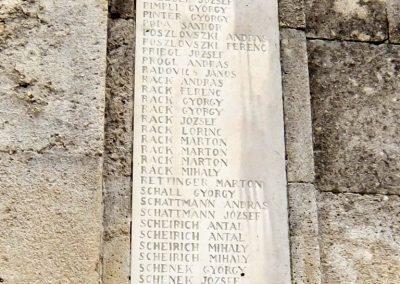Etyek I. világháborús emlékmű 2015.04.06. küldő-Méri (5)