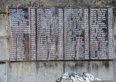 Etyek II. világháborús emlékmű 2019.03.23. küldő-Bóta Sándor (7)