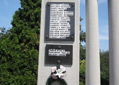 Fábiánháza II. világháborús emlékmű 2014.08.04. küldő-kalyhas (4)