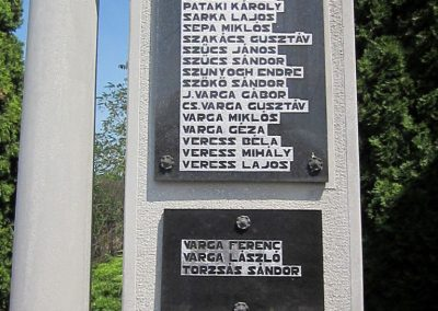 Fábiánháza II. világháborús emlékmű 2014.08.04. küldő-kalyhas (6)