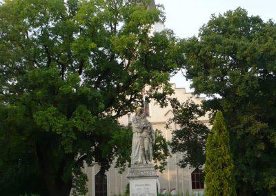Földeák világháborús emlékmű 2014.05.24. küldő-Sümec (1)