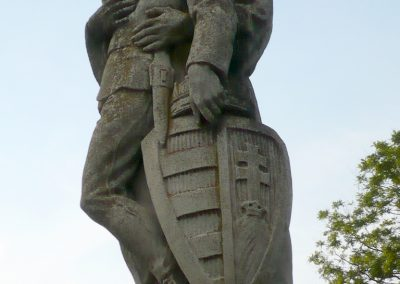 Földeák világháborús emlékmű 2014.05.24. küldő-Sümec (5)