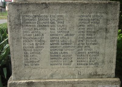 Földes I.vh emlékmű 2009.05.16.küldő-Huszár Peti (2)