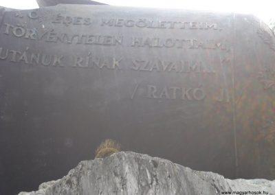 Földes II.vh emlékmű 2009.05.16.küldő-Huszár Peti (2)