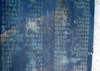 Fülöpszállás világháborús emlékmű 2007.05.30. küldő-Gabi 22 (12)