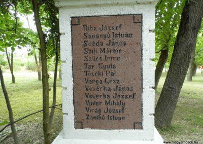 Füle I. világháborús emlékmű 2015.06.19. küldő-Méri (4)