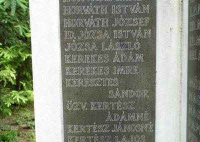 Füle II. világháborús emlékmű 2015.06.19. küldő-Méri (3)