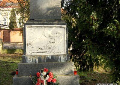 Fülek I.vh emlékmű 2011.02.13. küldő-Mónika39 (3)