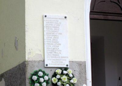 Füzérkajata világháborús emléktábla 2012.08.18. küldő-kalyhas (2)