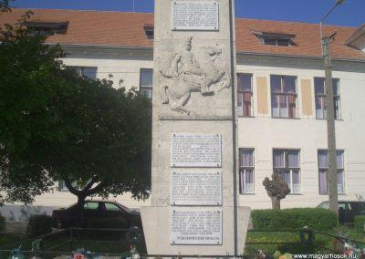 Füzesgyarmat világháborús emlékmű 2008.04.14.küldő- egy magyar anya (4)