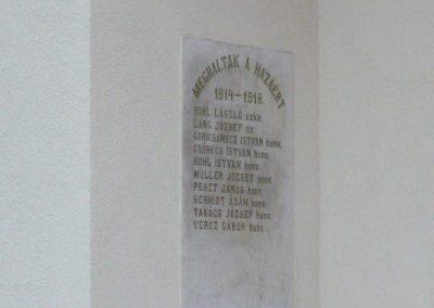 Fűzvölgy világháborús emlékmű 2009.01.01.küldő-Sümec (6)