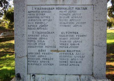 Fancsal világháborús emlékmű 2014.02.16. küldő-kalyhas (3)