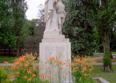 Farád I.vh emlékmű 2010.06.29. küldő-miki (3)