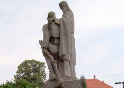Farád I.vh emlékmű 2010.06.29. küldő-miki (7)
