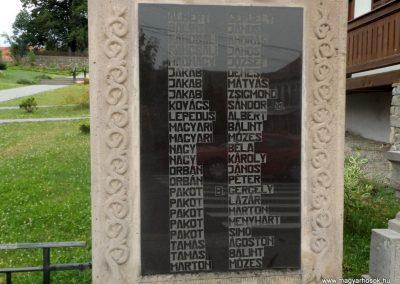 Farkaslaka világháborús emlékművek 2016.07.15. küldő-kalyhas (4)