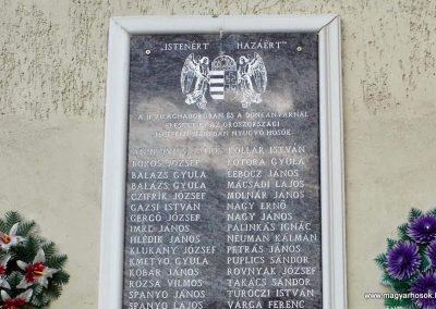 Farnad II. világháborús emléktábla 2014.10.06. küldő-Méri (3)